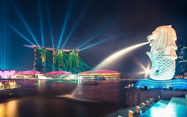 ĐI SINGAPORE CẦN BIẾT - vé máy bay giá rẻ cheapbooking.vn