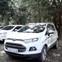 Ford EcoSport - chiếc mini SUV kết nối các gia đình Việt
