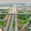 Tuyến Metro số 1 Bến Thành - Suối Tiên dự kiến sẽ được hoàn thành vào năm 2020
