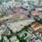 TP.HCM: Duyệt nhiệm vụ thi tuyển ý tưởng thiết kế quy hoạch khu vực Công viên 23 tháng 9