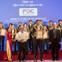F.D.C tham dự Lễ Vinh danh Top 10 Nhà thầu Xây dựng Uy tín năm 2018