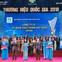 VIFON tiếp tục được vinh danh Thương Hiệu quốc gia 2018