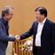 """""""Ông lớn"""" Singapore hợp tác với Tập đoàn T&T đầu tư trung tâm logistics tại Vĩnh Phúc"""