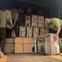 Thu giữ hơn 300 kiện hàng hóa nhập khẩu không rõ nguồn gốc