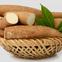 Xuất khẩu sắn và sản phẩm từ sắn sang Hàn Quốc tăng gấp đôi trong 4 tháng đầu năm
