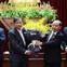 Ông Bùi Đức Hinh được bầu làm Phó Chủ tịch UBND tỉnh Hòa Bình