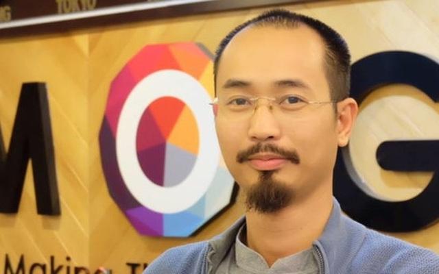 CEO MOG Trần Anh Dũng: Lời