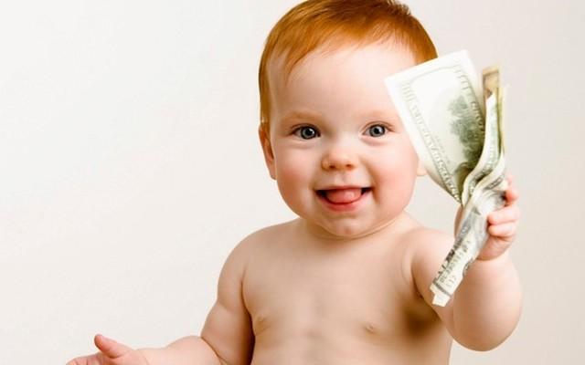 Chuyện tỷ phú dạy con: Đừng để tiền bạc trở thành