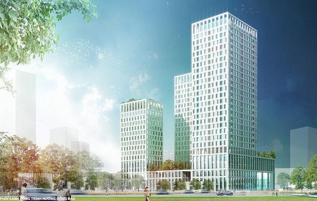 HDBank bảo lãnh tiến độ và lợi ích khách hàng ở dự án Nam Định Tower
