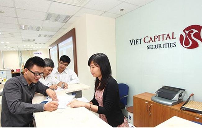 Chứng khoán Bản Việt (VCSC) đã nộp hồ sơ niêm yết lên HoSE