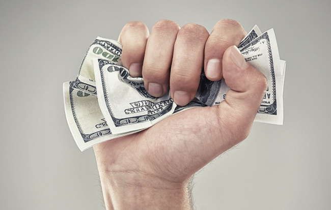 Những dấu hiệu cho thấy bạn không giàu nổi