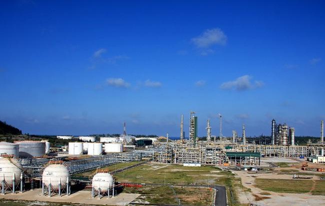 Trị giá 3,2 tỷ USD – Công ty Lọc hóa dầu Bình Sơn tự tin IPO