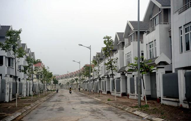 Quy hoạch chi tiết Khu đô thị mới Văn Phú, quận Hà Đông Hà Nội