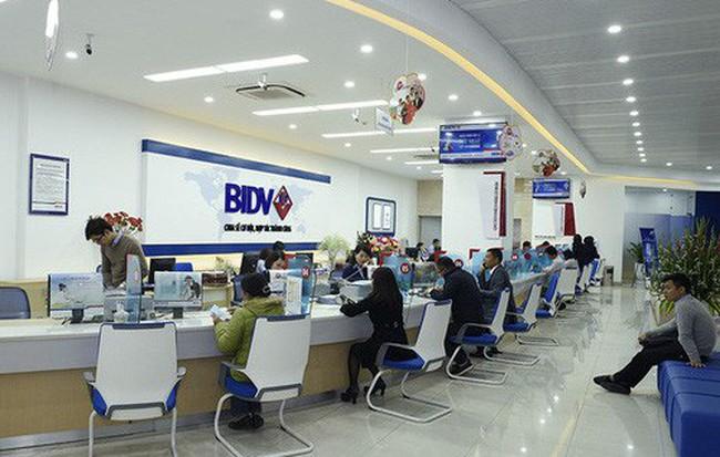 BIDV gia hạn thời gian đăng ký mua trái phiếu đến 18/12