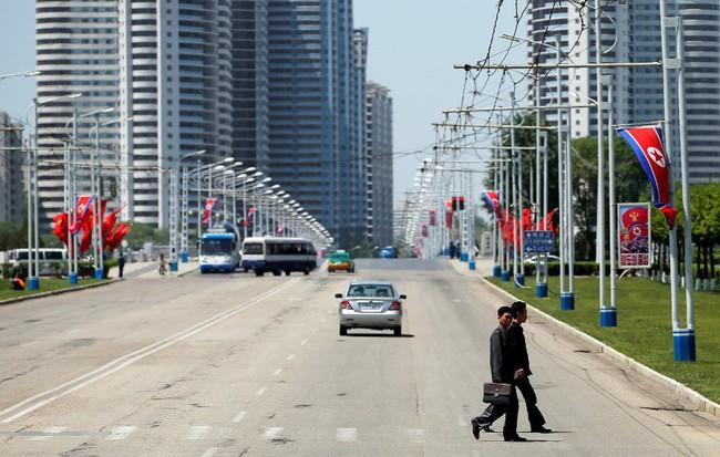 FDI từ Hàn Quốc: Triều Tiên có trở thành đối thủ cạnh tranh của Việt Nam trong tương lai?