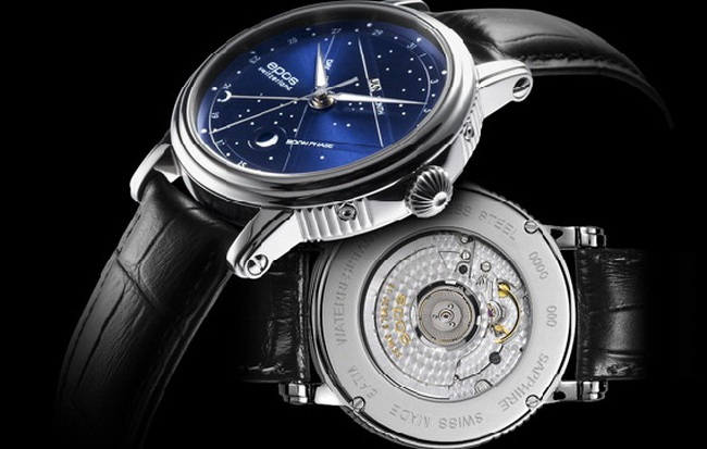 Mua đồng hồ trước trả tiền sau COD duy nhất có tại Đăng Quang Watch