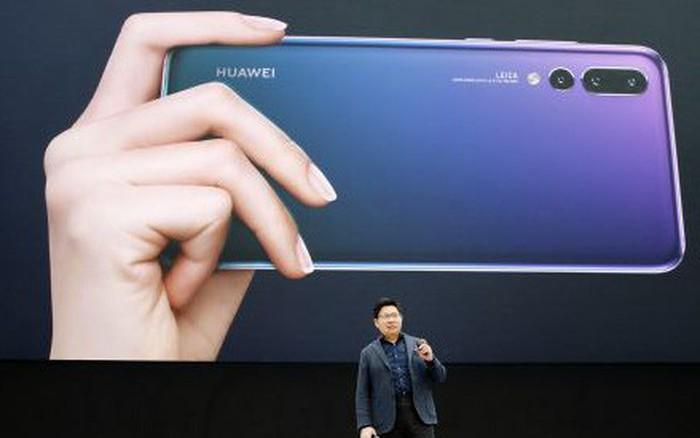 Huawei và tham vọng số một thế giới vào năm 2020 -