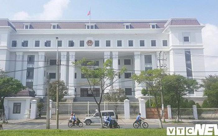 Ấn định thời gian xét xử phiên tòa dân kiện Chủ tịch UBND TP. Đà Nẵng -