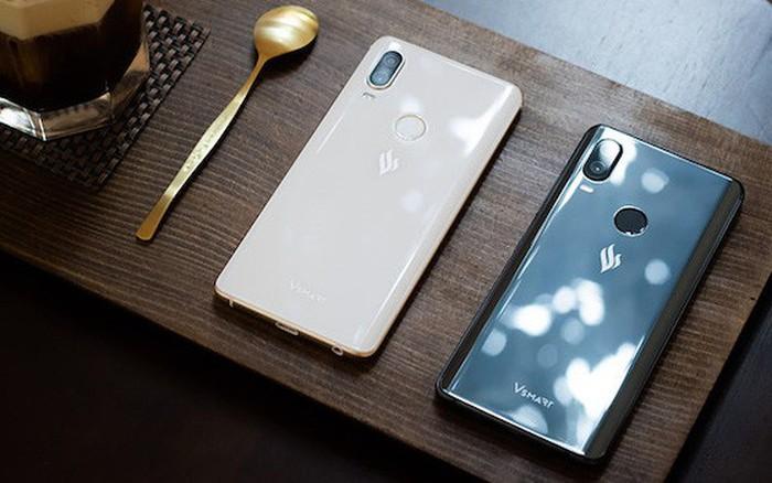 Smartphone Việt Nam đã làm được gì trong năm 2018?