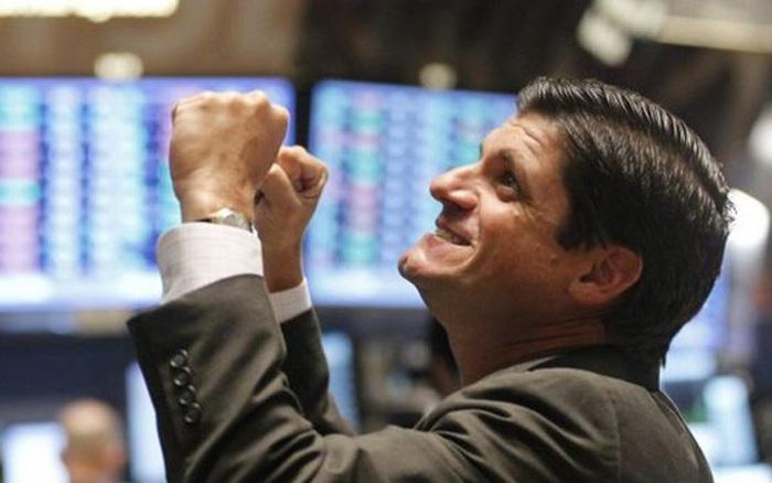 """Thị trường """"đỏ lửa"""", khối ngoại trở lại mua ròng trong phiên 14/11"""