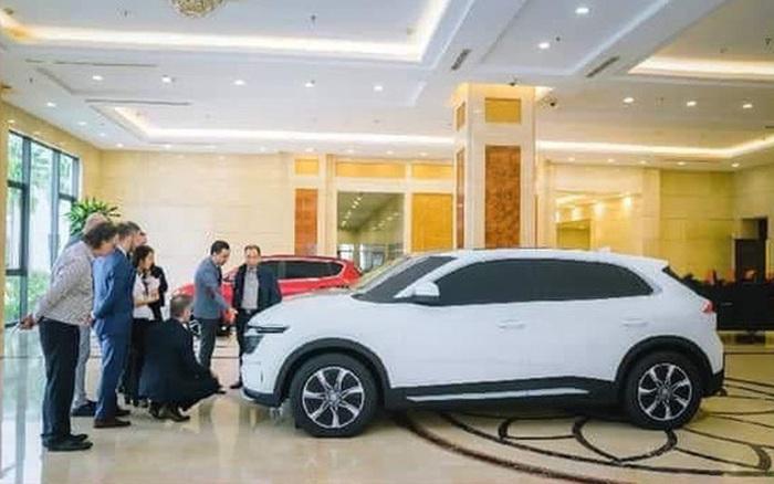 VinFast sắp tung ra 2 mẫu xe mới, giá dự đoán từ 600 triệu đồng, sẽ trở thành đối thủ cạnh tranh của những...