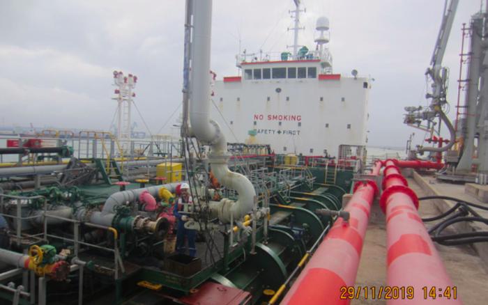 Lọc dầu Dung Quất (BSR) giảm kế hoạch lợi nhuận từ 3.000 tỷ về 1.165 tỷ đồng, cổ phiếu vẫn dò đáy - xổ số ngày 22102019