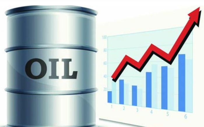 Thị trường ngày 05/12: Giá dầu nhảy vọt hơn 4%, palađi chinh phục kỷ lục mới, trong khi vàng quay đầu giảm