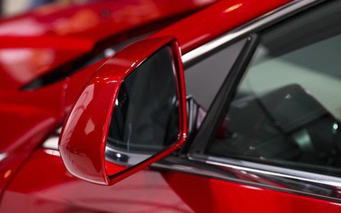 Hàng loạt xe sang bị mất cắp kính chiếu hậu khi đỗ ở Quận 7, thiệt hại cao nhất lên đến 100 triệu