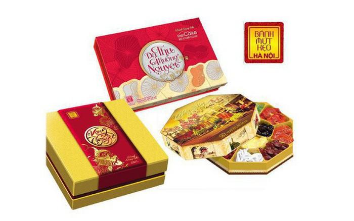Bánh mứt kẹo Hà Nội (BKH) bị phạt và truy thu hơn 1 tỷ đồng tiền thuế