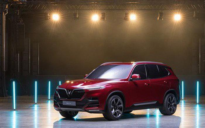 Mới chỉ là mẫu thử nghiệm, chiếc VinFast đã có thông số tốt vượt trội so với nguyên mẫu BMW?