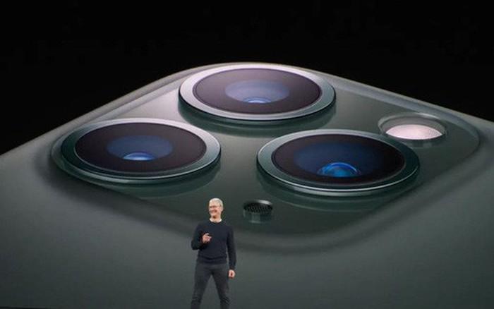 Tất tần tật thông tin về camera của iPhone 11 và iPhone 11 Pro: có gì mới mẻ hơn?