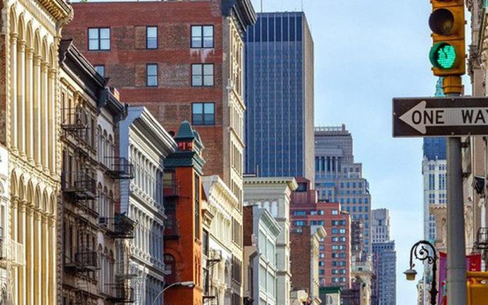 Những thành phố có giá nhà đắt nhất tại Mỹ, hơn 90% ở bang California