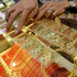 Giá bán vàng miếng quanh 36,4 triệu đồng/lượng, cao hơn thế giới 2,2 triệu đồng