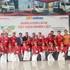"""Isusu Vân Nam tổ chức chương trình """"Tập huấn lái xe an toàn, tiết kiệm nhiên liệu"""" cho ABA Cooltrans"""