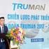 """Ông Lê Mạnh Thường, Chủ tịch Tập đoàn TruMan Holdings: Trong nền kinh tế phẳng, doanh nghiệp không thể """"chờ sung rụng"""""""
