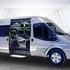 DCar X - limousine bản giới hạn cho doanh nhân