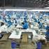 Máy móc tự động sắp thay thế khoảng 85% lao động ngành dệt may