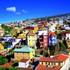 Khám phá vẻ đẹp 10 thành phố sặc sỡ nhất thế giới