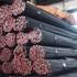 Giá sắt thép nhập khẩu 11 tháng đầu năm tăng gần 40%
