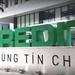 Ông Đoàn Xuân Phong, Đại diện kinh doanh miền Bắc Fe Credit