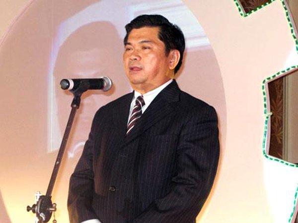 Ông Dương Quốc Xuân - nguyên Chủ tịch UBND tỉnh Long An, nguyên Phó BCĐ Tây Nam Bộ. Ảnh: NLĐ