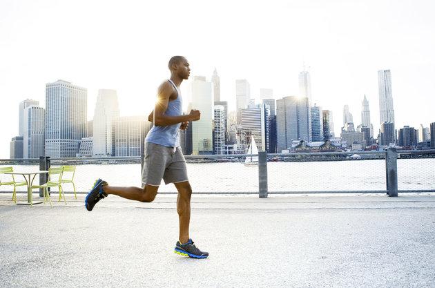 Tập thể dục có thể cải thiện đáng kể chất lượng tinh trùng, đặc biệt là những bài tập làm ổn định tim mạch như chạy bộ.