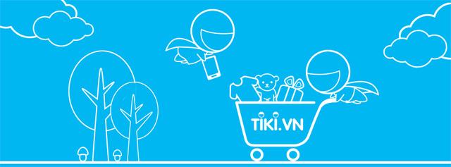 Thành quả là quy mô của Tiki đã tăng lên gấp 3 lần so với cùng kì năm ngoái