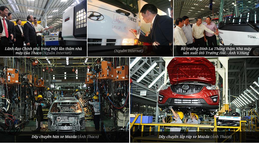 Chủ tịch ô tô Trường Hải : Chúng ta đang mải cuốn theo phong trào mà quên mất giá trị cốt lõi của Khởi nghiệp - Ảnh 6.