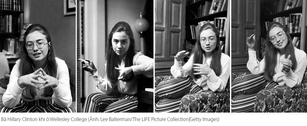 Hillary Clinton - Người phụ nữ hai lần vấp ngã trước cửa Nhà Trắng - Ảnh 2.