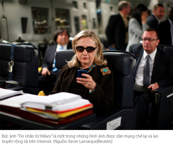 Hillary Clinton - Người phụ nữ hai lần vấp ngã trước cửa Nhà Trắng - Ảnh 6.