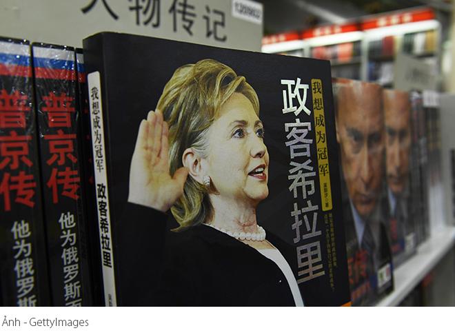 Hillary Clinton - Người phụ nữ hai lần vấp ngã trước cửa Nhà Trắng - Ảnh 9.