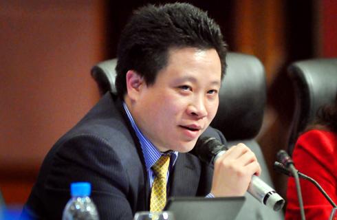 Đại gia Hà Văn Thắm một thời lừng lẫy nay bị truy tố với 3 tội danh