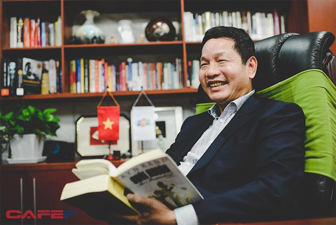 """Ông Trương Gia Bình: """"Khi thành công, tôi thấy mình có trách nhiệm trả lại - Ảnh 10."""
