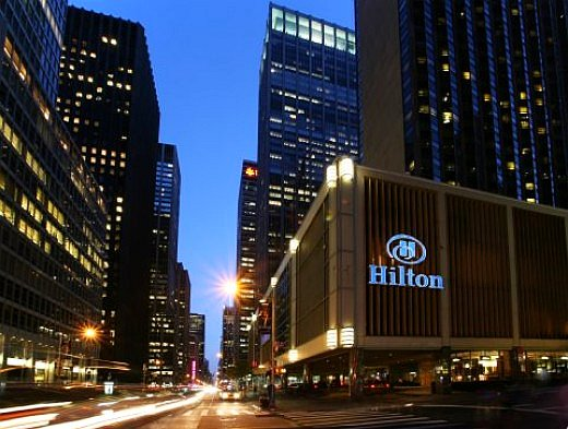 Khách sạn sang trọng trở thành khoản đầu tư ưa thích của doanh nghiệp Trung Quốc.
